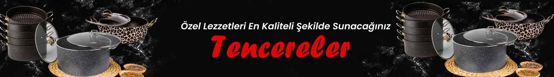 TENCERELER